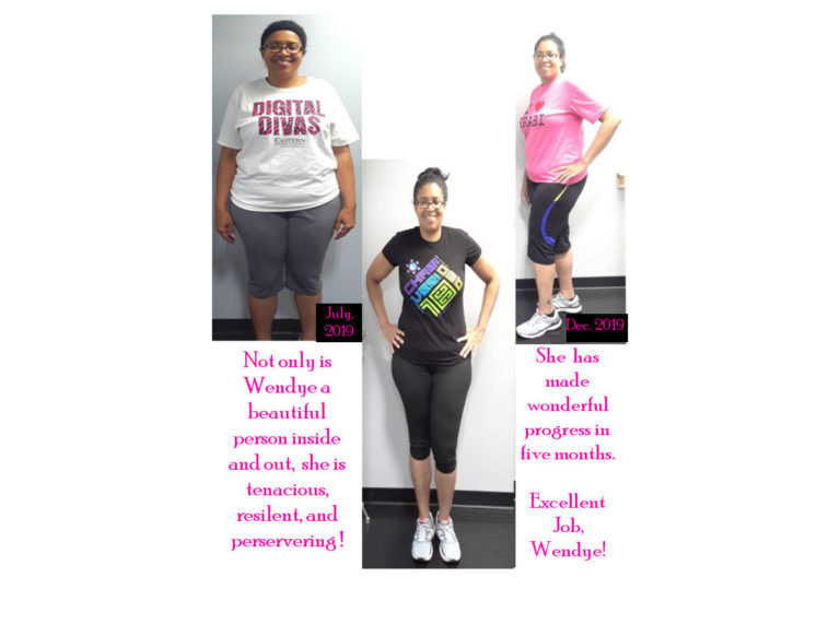 Soul and Body Transformation-MommyMotivationOnline-